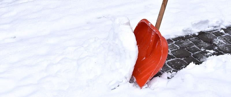 lumenpudotukset rännien sulatukset lumityöt